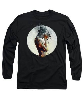 Tires Long Sleeve T-Shirts