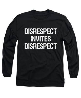 Inviting Long Sleeve T-Shirts