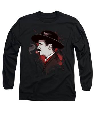 Western Long Sleeve T-Shirts