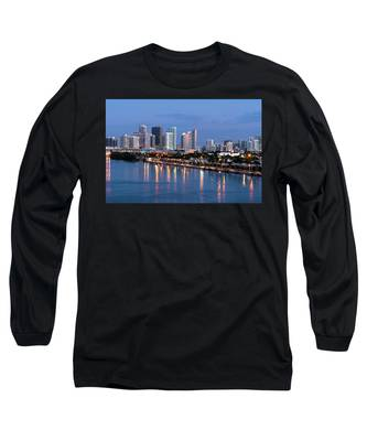 Early Rise Miami Long Sleeve T-Shirt