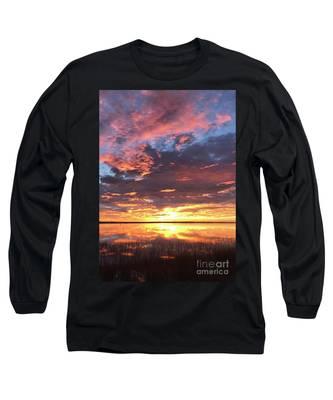 Flash Long Sleeve T-Shirt