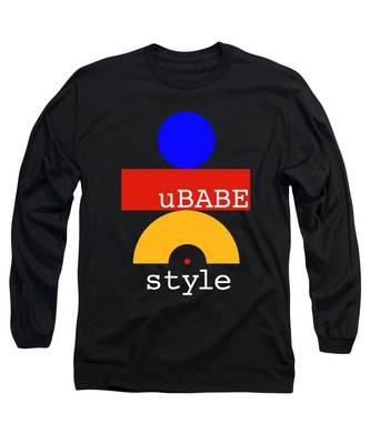 Hug Me Style Long Sleeve T-Shirt