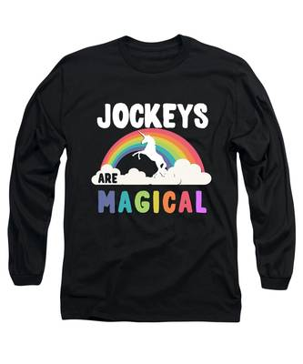 Jockeys Long Sleeve T-Shirts
