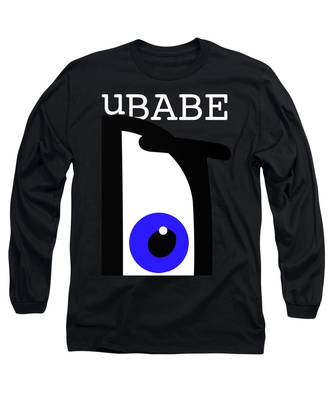Night Of The Babe Long Sleeve T-Shirt