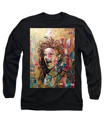 True Colors Long Sleeve T-Shirt