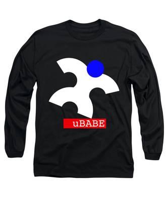 Ubabe Jazz  Long Sleeve T-Shirt