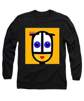 Ubabe Sun Long Sleeve T-Shirt