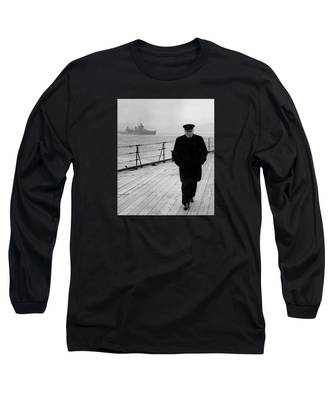 Wwii Long Sleeve T-Shirts