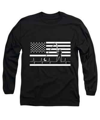 Stream Long Sleeve T-Shirts