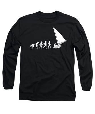 Regatta Long Sleeve T-Shirts