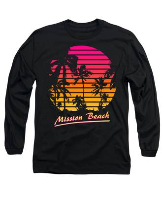 Mission Long Sleeve T-Shirts