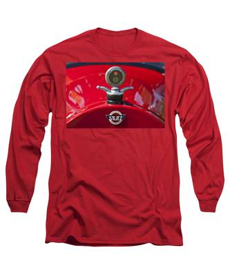 1922 Stutz Long Sleeve T-Shirt
