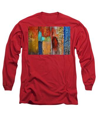 Long Sleeve T-Shirt featuring the photograph Arpeggio by Skip Hunt