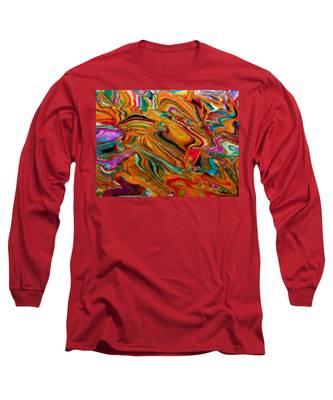 Golden Rule Long Sleeve T-Shirt