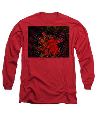 Laurion Heat 1 Long Sleeve T-Shirt