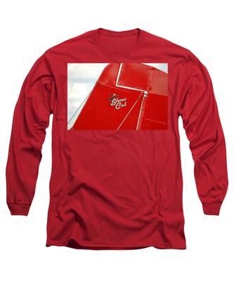 Show Cat Long Sleeve T-Shirt