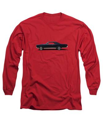 Auto Long Sleeve T-Shirts