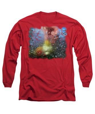 Creative Touch Long Sleeve T-Shirt