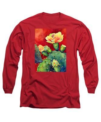 Texas Long Sleeve T-Shirts