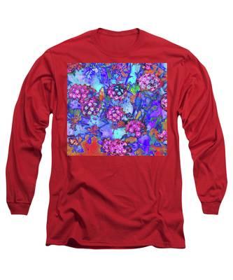 Desert Vibe Bloom Long Sleeve T-Shirt