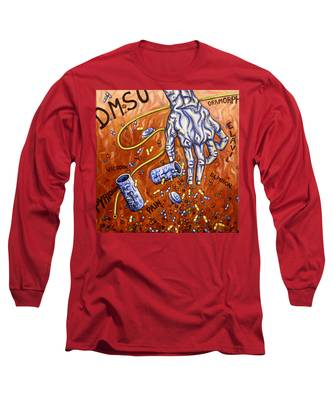 Dmso Long Sleeve T-Shirt