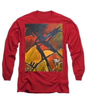 Farmlands Long Sleeve T-Shirt