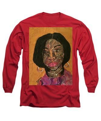 Kenya Long Sleeve T-Shirt