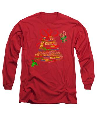 Christian Tradition Long Sleeve T-Shirts