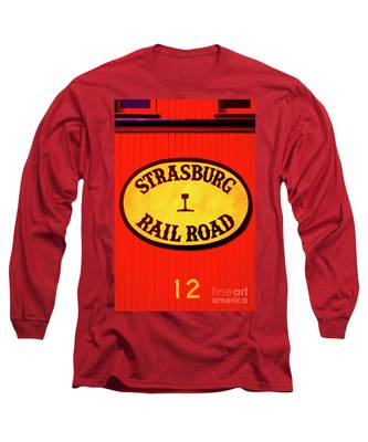 Old Number 12 Long Sleeve T-Shirt