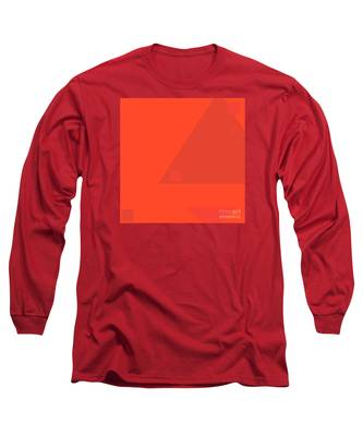Recipe Long Sleeve T-Shirt