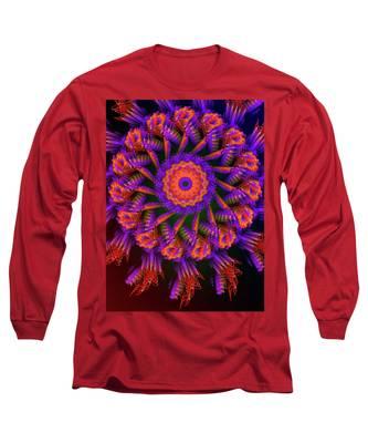 Medicina Long Sleeve T-Shirt by Skip Hunt