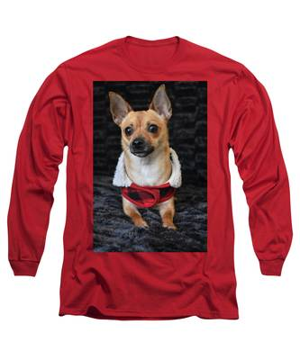 Sweet Long Sleeve T-Shirts