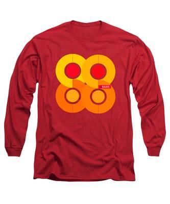 Warm Style Long Sleeve T-Shirt