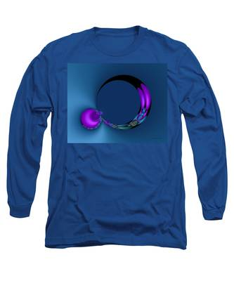 Crescent Moons Long Sleeve T-Shirt