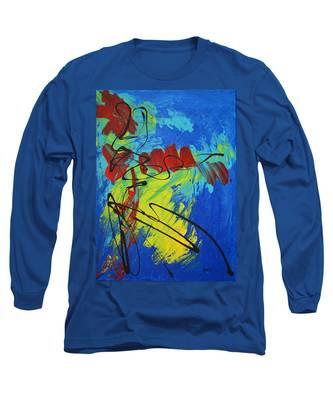 Jazz Baby Long Sleeve T-Shirt