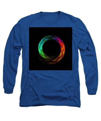 Once Around Long Sleeve T-Shirt