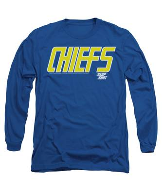 Chief Long Sleeve T-Shirts
