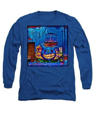 540 Long Sleeve T-Shirt