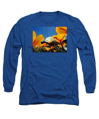 Adam Jones Long Sleeve T-Shirts
