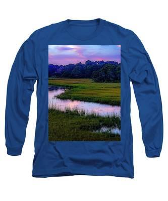 Cape Light Long Sleeve T-Shirt