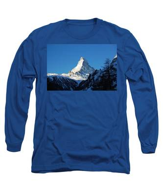 Designs Similar to Glowing Matterhorn