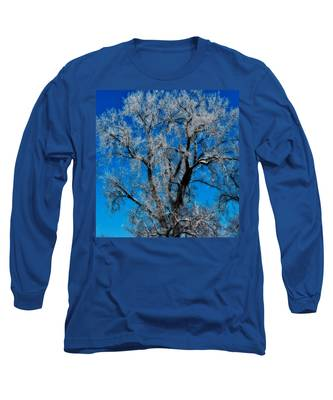 Natures Lace Long Sleeve T-Shirt