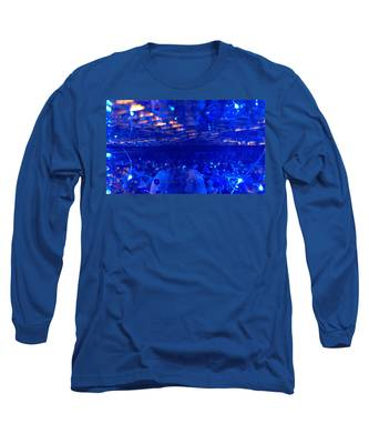 Pic 8 Long Sleeve T-Shirt