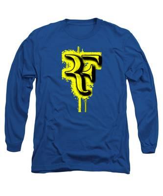 Rafa Nadal Long Sleeve T Shirts Pixels