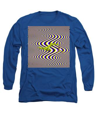 Wind Of Freedom Long Sleeve T-Shirt