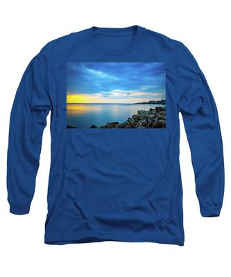Almost Sunset Long Sleeve T-Shirt