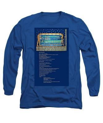 Ma Of Amenta Long Sleeve T-Shirt