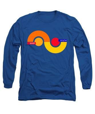 Storm Style Long Sleeve T-Shirt