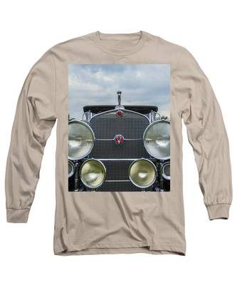 1930 Cadillac V-16 Long Sleeve T-Shirt