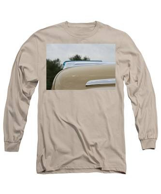1947 Ford Long Sleeve T-Shirt